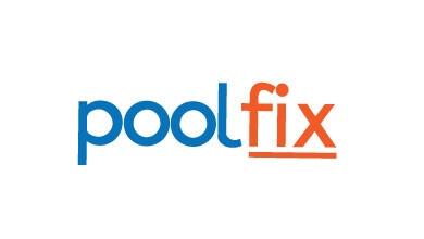 PoolFix Logo