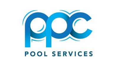 PPC Pool Services Logo