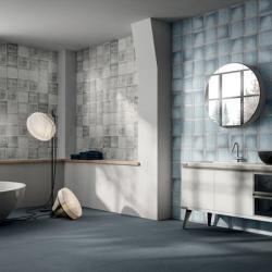 Eka Wall Floor Tiles Glass Blocks